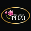 House of Thai Menu