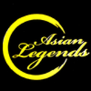 Asian Legends Menu