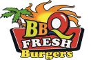 BBQ Fresh Burger Menu