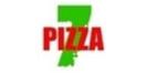 Pizza Seven Menu