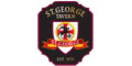 St. George Tavern Menu