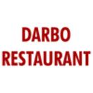 Darbo Restaurant Menu