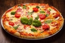 Little Italy Pizza Menu
