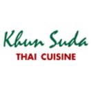 Khun Suda Thai Cuisine Menu