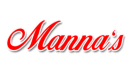 Manna's Restaurant Soul Food & Salad Bar Menu