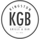 Kingston Grille & Bar Menu