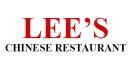 Lee's Chinese Kitchen Menu