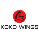 Koko Wings Menu