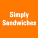 Simply Sandwiches Menu
