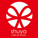 Shuya Cafe de Ramen Menu