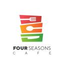 Four Seasons Cafe Menu