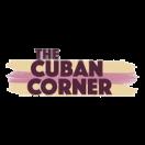 The Cuban Corner Menu