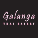 Galanga Thai Eatery  Menu