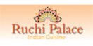 Ruchi Palace Indian Cuisine  Menu