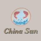 China Sun Menu