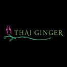 Thai Ginger Menu
