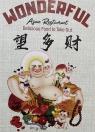 Wonderful Asian Restaurant Menu