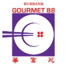 Gourmet 88 Menu
