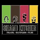 Shami Kitchen Menu
