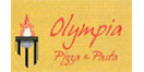 Olympia Pizza and Pasta Menu