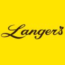 Langer's Menu