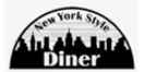 New York Style Diner Menu