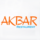 Akbar Restaurant and Mexican Grill Menu