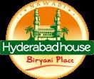 Hyderabad House Menu