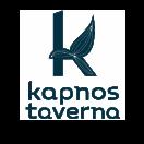 Kapnos Taverna Menu