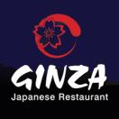 Ginza Japanese Restaurant Menu