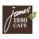 1880 Cafe Menu