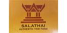 Salathai Restaurant Menu