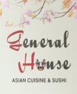 General House Asian Cuisine & Sushi Menu