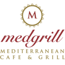Med Cafe & Grill Menu
