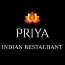 Priya Restaurant Menu