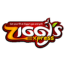 Ziggy's Express Menu