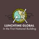Lunchtime Global Menu