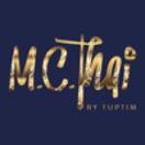 M.C. Thai Menu