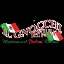Il Gnocchi Restaurant Menu