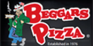 Beggars Pizza Menu