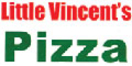 Little Vincent's Pizza Menu