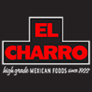 El Charro Cafe(Court Ave) Menu