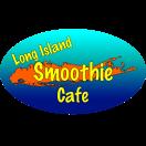 Long Island Smoothie Cafe Menu