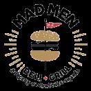 Mad Men Burger & Deli Menu