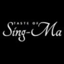 Taste of Sing Ma Menu