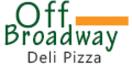 Off Broadway Deli Pizza Menu