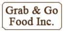 Grab & Go Food Inc. Menu