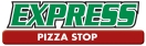 Express Pizza Stop Menu