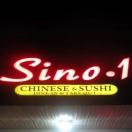 Sino 1 Chinese & Sushi Menu