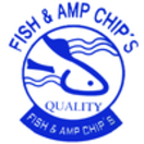 Fish & Amp Chips Menu